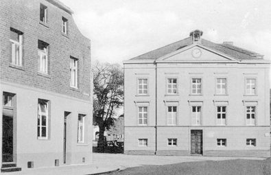 Ludwig-Gall-Haus 1956