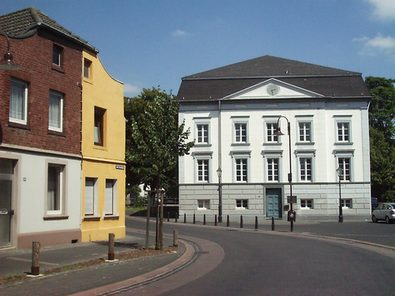 Ludwig-Gall-Haus 2001